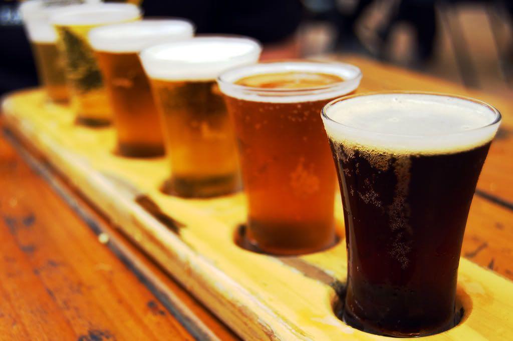 Praga cerveza
