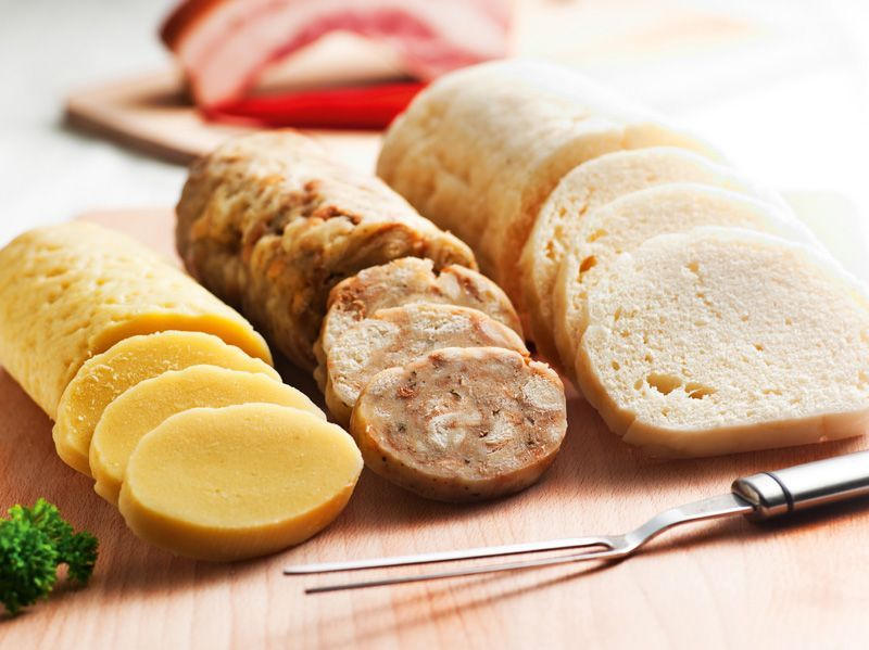 Praga gastronomia
