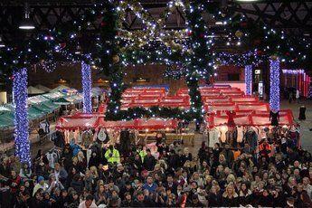 Spitalfields Winter Festival