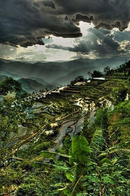Área escénica de Laohuzui