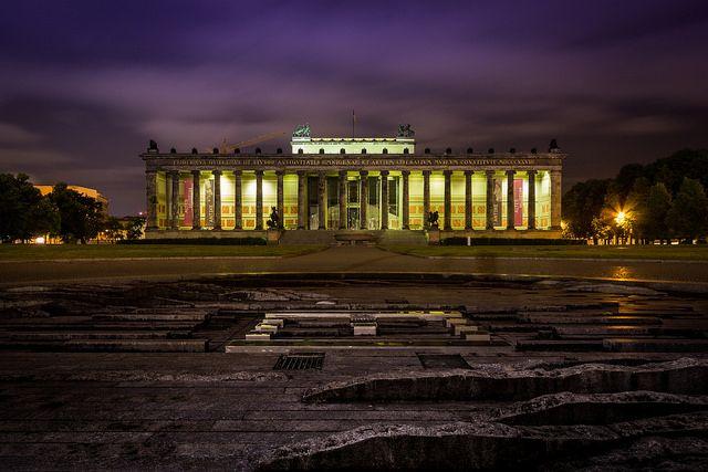 berlin museo