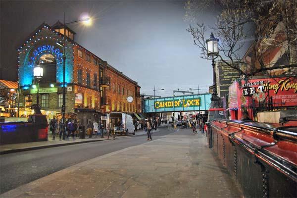 Mercadillos de Londres: Todos los tipos y consejos para visitarlos 4