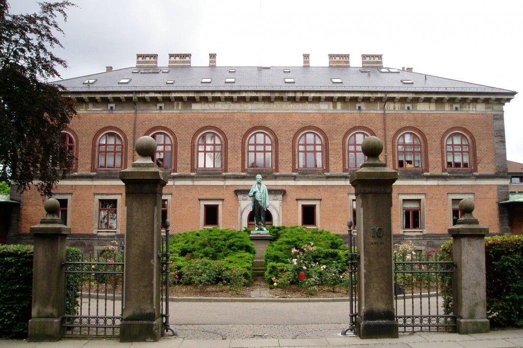 carlsberg museo