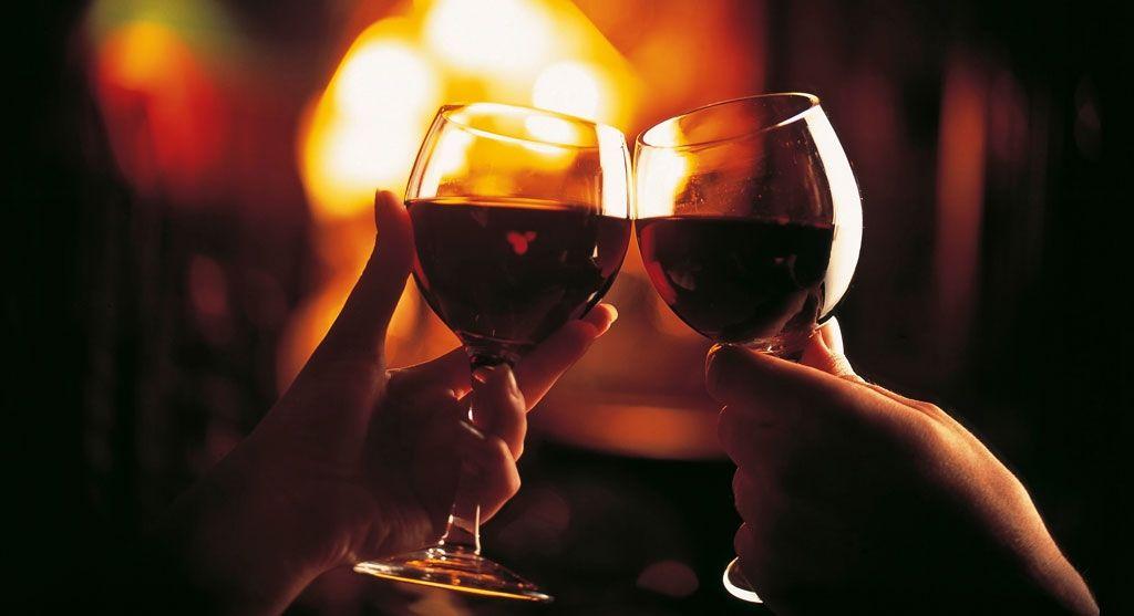 cata de vinos san valentin