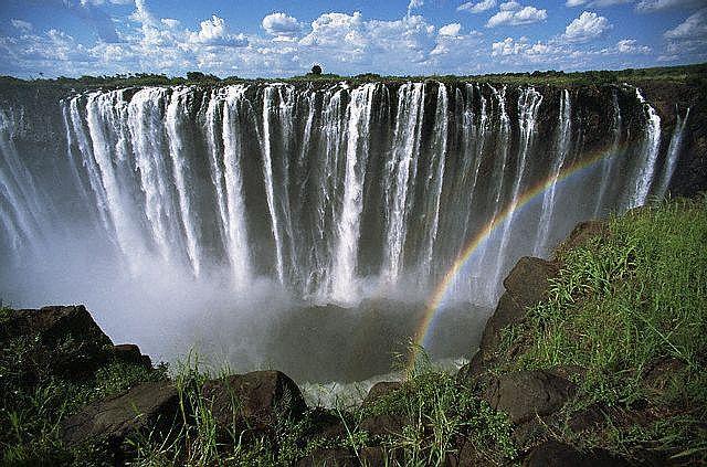 tour áfrica zimbabwe