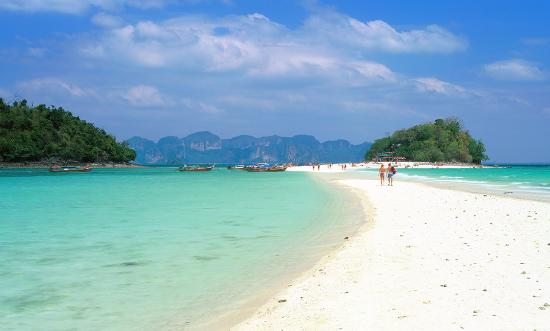 ko lanta destinos tailandia