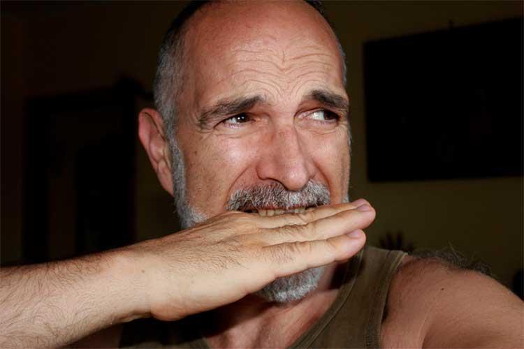 Guia de gestos de los italianos 4