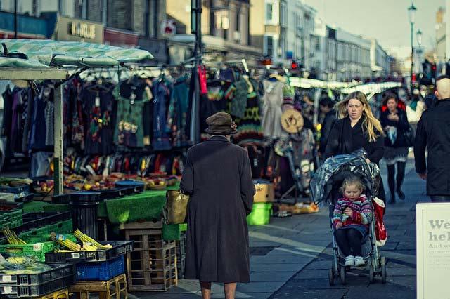 mercado portobello