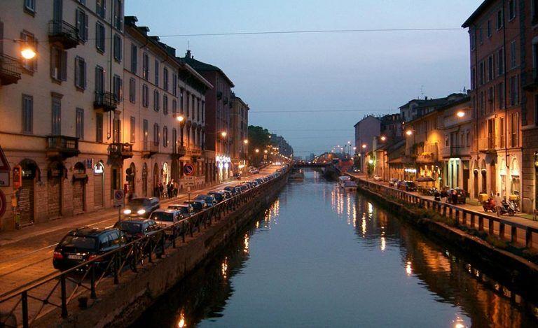 Los mejores lugares donde dormir en Milán barato 4