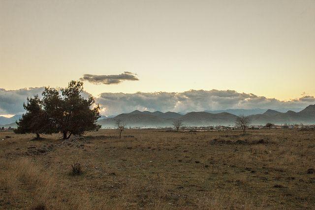 montenegro paisajes