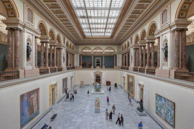 museo-bellas-artes-visitar-bruselas-gratis