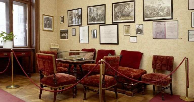 museo sigmund freud viena
