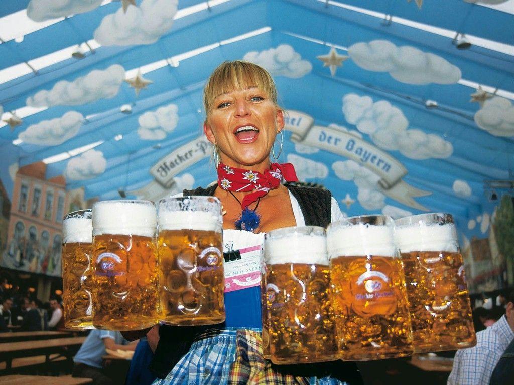 Oktoberfest Munich: la mejor fiesta de la cerveza 7