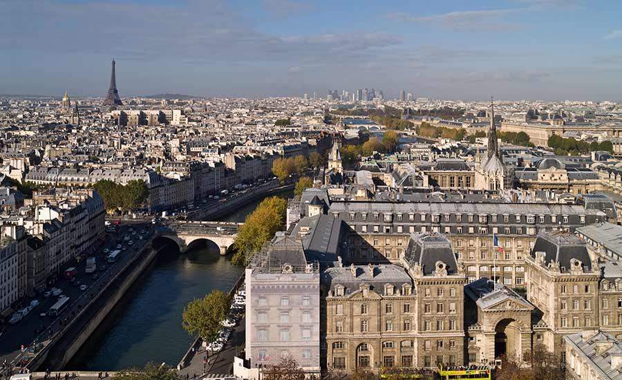paris-romantico
