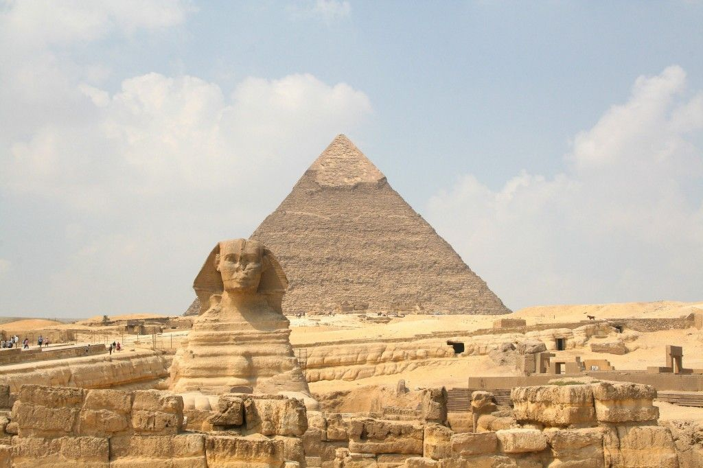 tour africa Giza