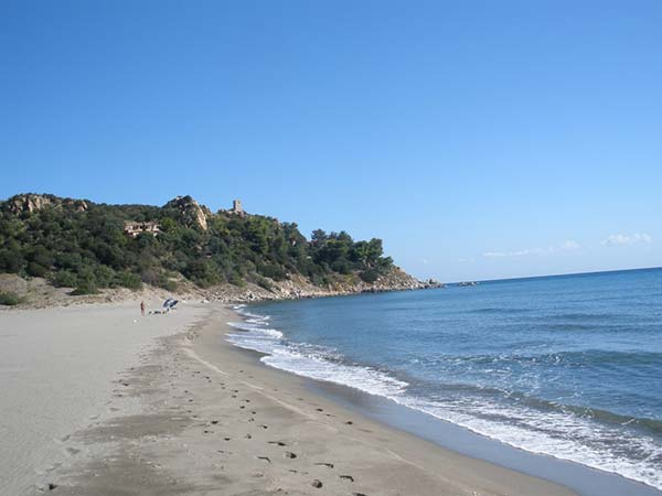 playa Colostrai