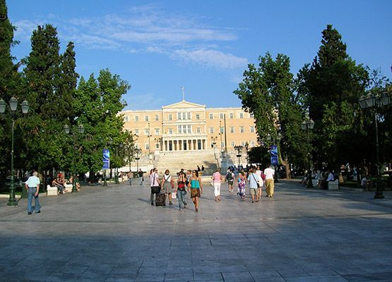 plaza-syntagma