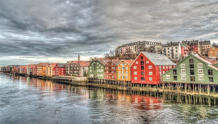 razones para visitar noruega