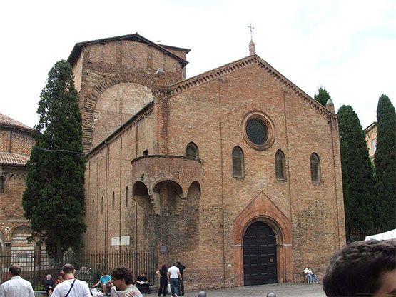 Santuario de Santo Stefano
