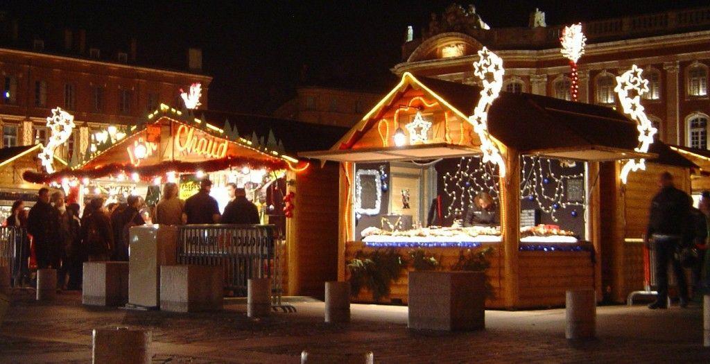 Mercadillos de Navidad de Londres: Southbank Centre Christmas Market