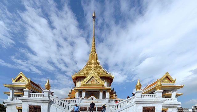 Qué ver en Bangkok 4
