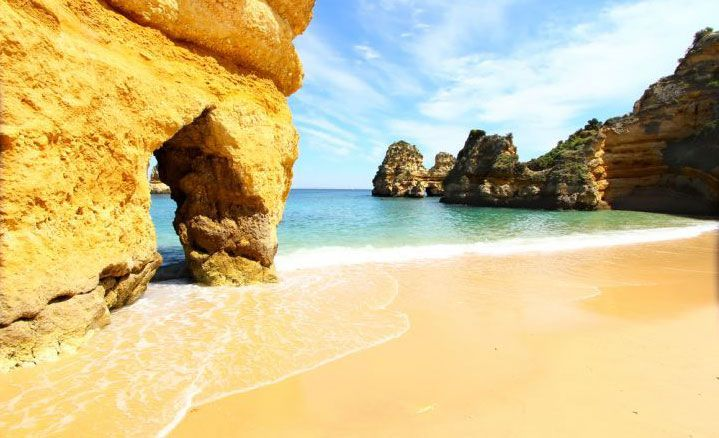 Playa Joao d'Arens