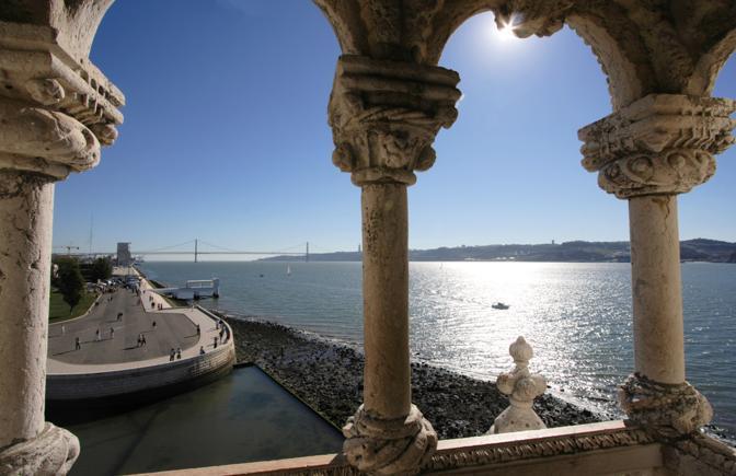 Escapada en Lisboa