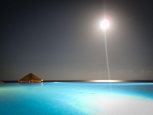 cancun año nuevo