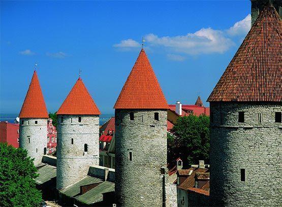 Que ver en Tallin: ciudad moderna y medieval 4