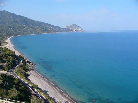 playa sant ambrogio sicilia