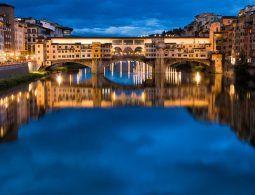 ponte vecchio florencia