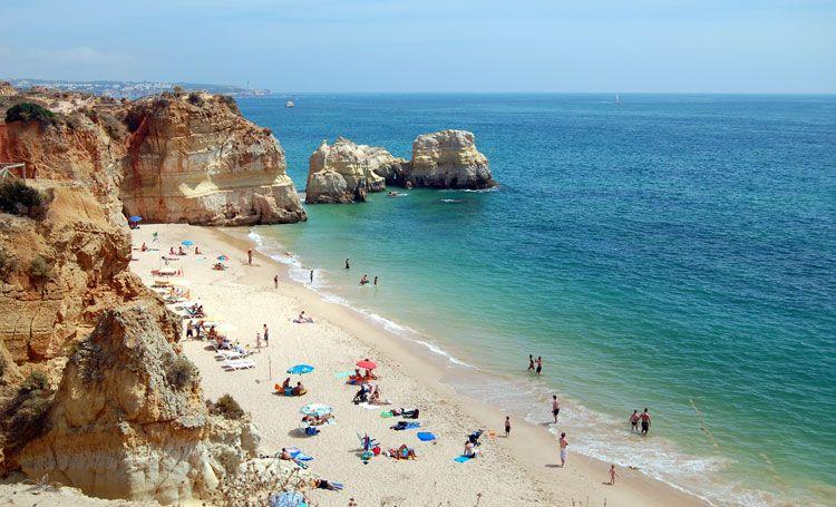 Playa Barriga