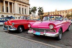Cuba taxis2