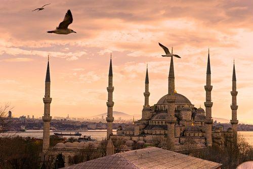 Sultanahmet Estambul