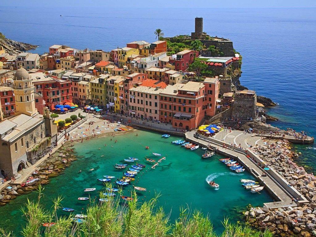 Cinque Terre: un destino para los viajeros más exigentes 2