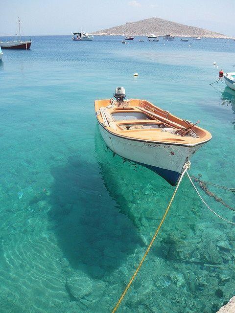 3 islas solitarias de Grecia 1