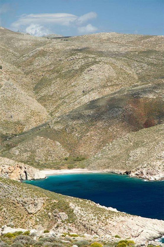 isla de tilos grecia