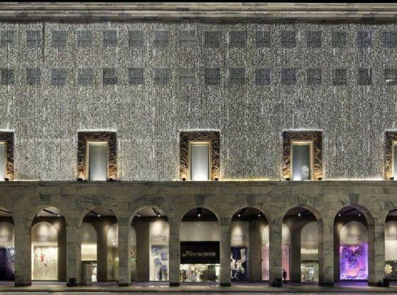 De Compras en Milán capital de la moda - Las Mejores Tiendas f31be57d2b3