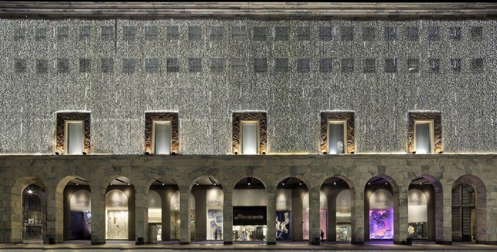 Compras en Milán: La Rinascente