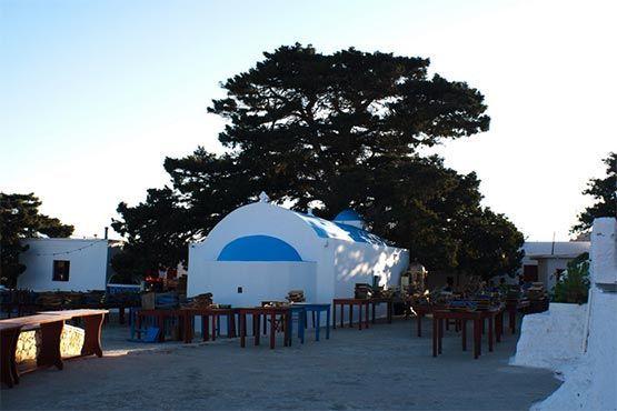 plaza de halki