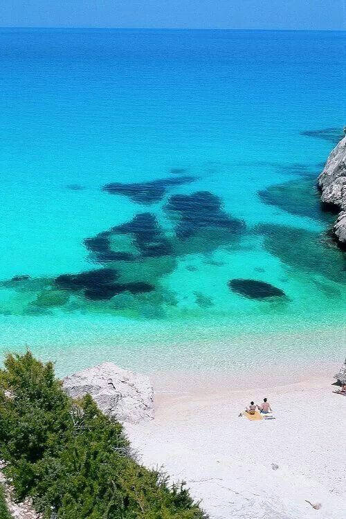 Las 14 mejores playas de Cerdeña 2