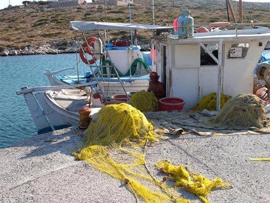 puerto de akri