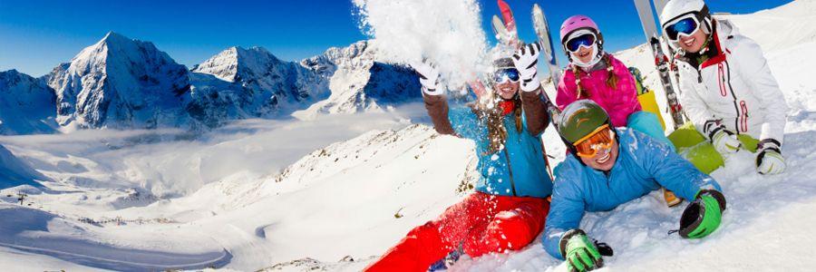 Viajes de Esquí: Cómo preparar tus vacaciones en la nieve 2