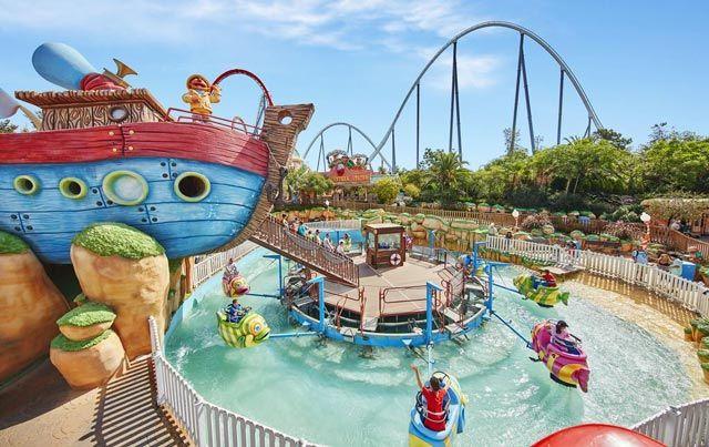 20 hoteles divertidos para niños 6