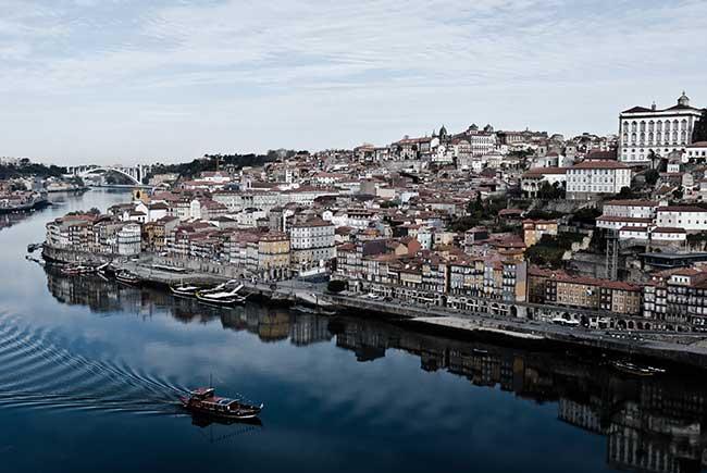 cosas tipicas de portugal
