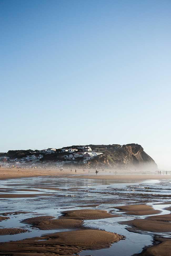 playa de O Guincho