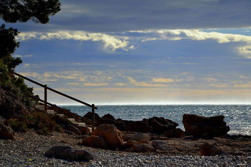 Las 10 mejores playas nudistas de Tarragona 2