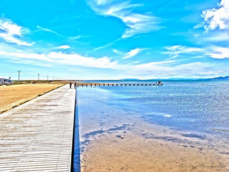 Las 10 mejores playas nudistas de Tarragona 3