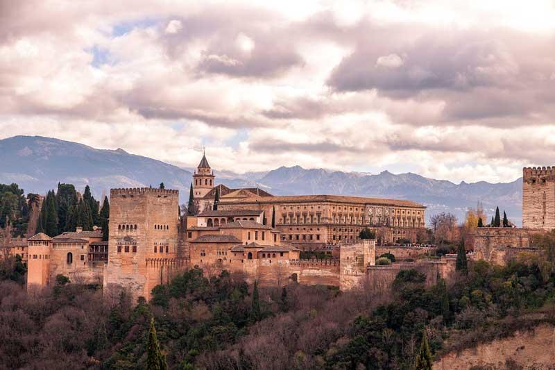 Hoteles con cotillón en Granada
