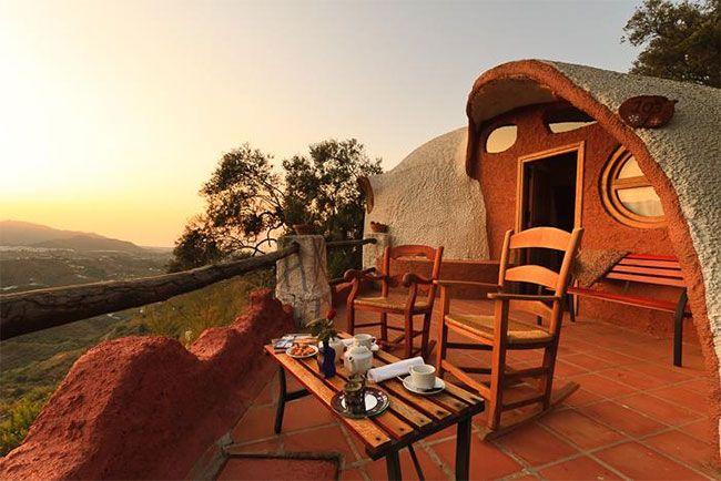 hotel los caracoles malaga